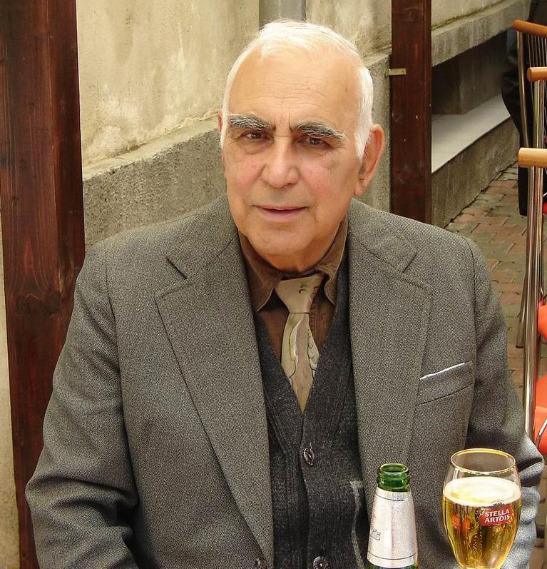 Prof. Dr. G. Kamenarov