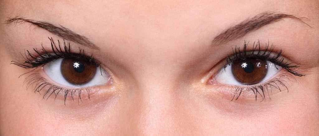 Augentraining gegen Ermüdung