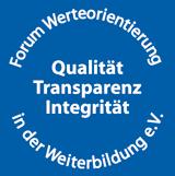 Lerntipp.com Werteorientierung Siegel 2018